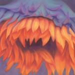Sunflower at Harvest